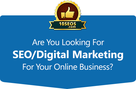 10seos logo for digital marketing